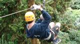 Cancun Canopy Zipline Tours