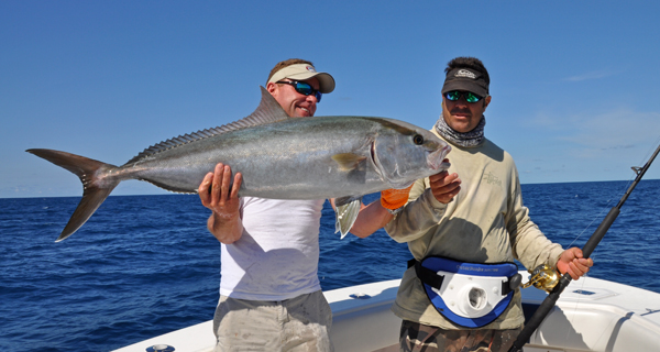 Aquaworld Cancun 34 Private Fishing Charter Image Gallery