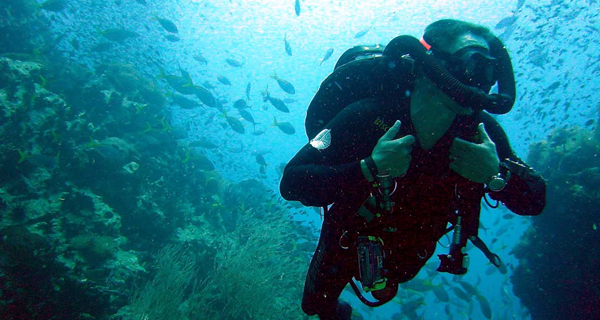 Aquaworld Cancun Sunset 2 Tank Reef Dive Image Gallery