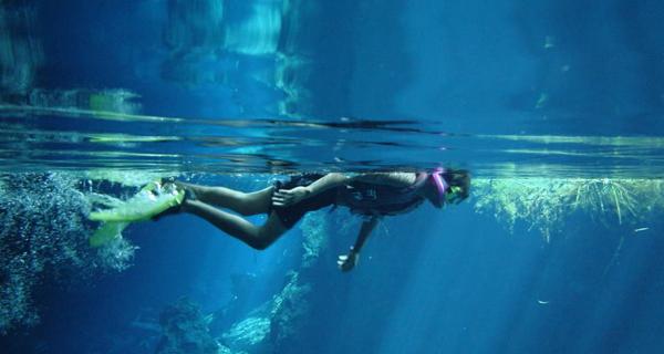 Aquaworld Cozumel Discover Scuba Image Gallery