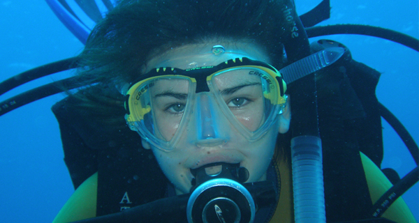 Aquaworld Cozumel Dive Trip from Cancun Image Gallery