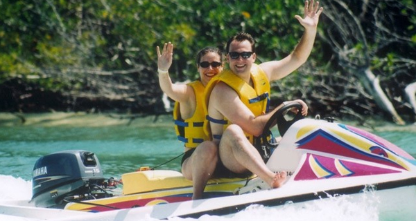 Cancun Jungle Tour Image Gallery