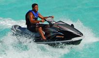 Cancun Waverunners