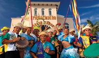 Caribbean Carnaval Image