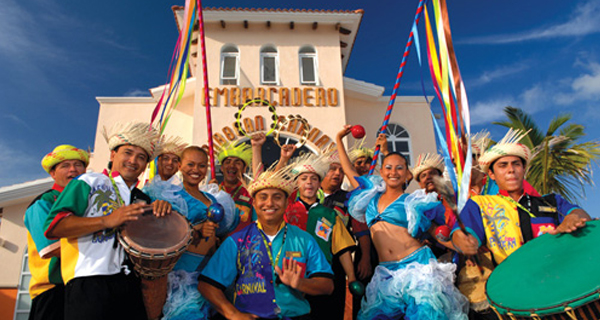 Caribbean Carnaval Image Gallery