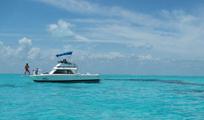 Isla Mujeres Caribbean Funday