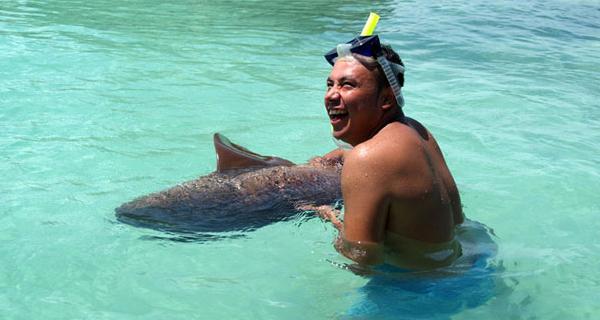 Isla Mujeres Caribbean Funday Image Gallery