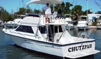 Chutzpah 34 Phoenix Image