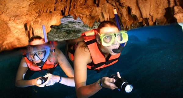 Coba Mayan Encounter Expedition Image Gallery