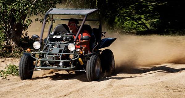 Corona Rally Adventure Image Gallery