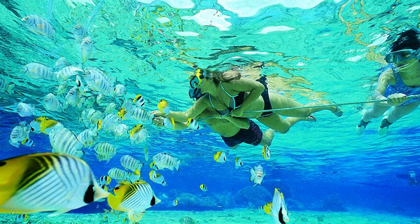 Isla Mujeres Daytrip from Cancun Image Gallery