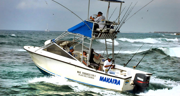 Makaira 23 Sea Craft Image