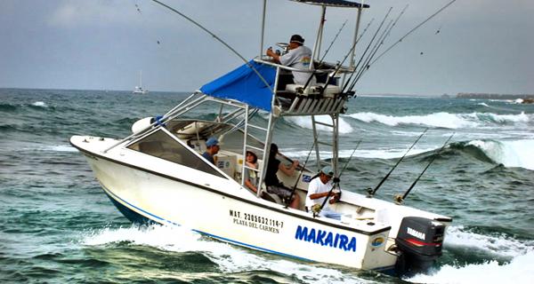 Makaira 23 Sea Craft Image
