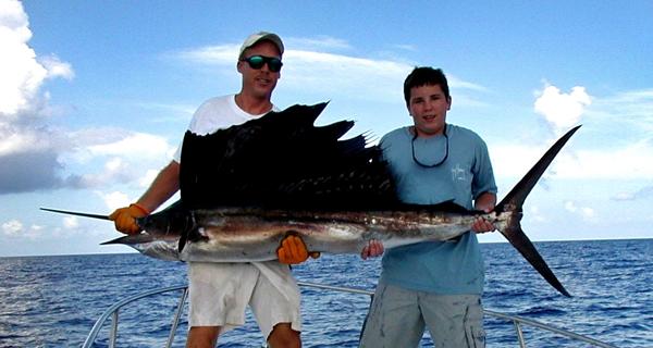 Marlin Magic 38 Betram Image Gallery