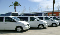 One Way Transfers for Cancun and Puerto Juarez Image