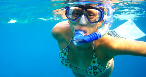 Playa Uva Snorkel All Inclusive Image