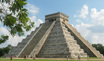Private Bus Tour To Chichen Itza Image