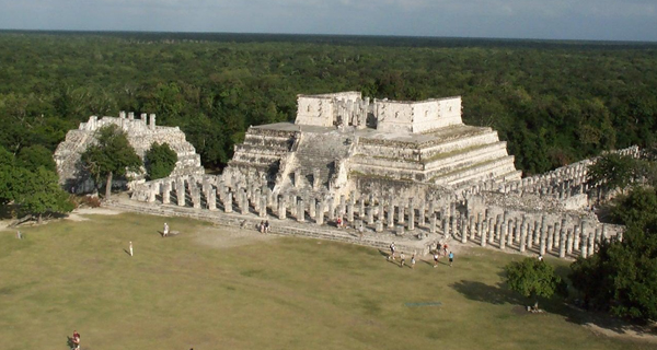 Private Bus Tour To Chichen Itza Image Gallery