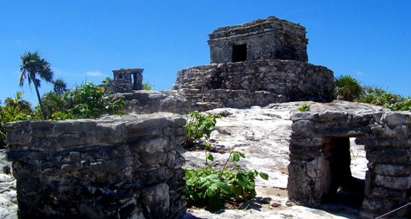 Private Bus Tour to Tulum Image Gallery