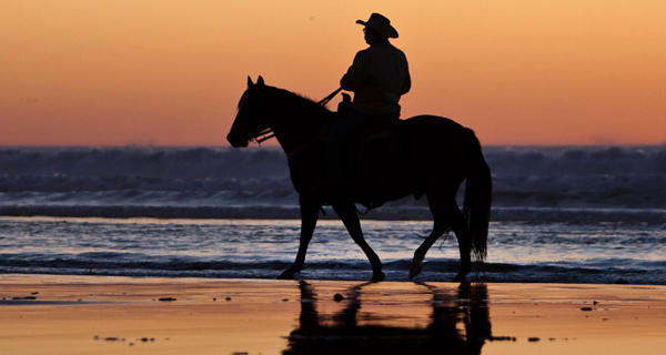 Rancho Baaxal Full Day Horseback Riding Image