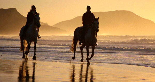 Rancho Baaxal Full Day Horseback Riding Image Gallery