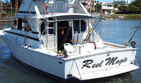 Reel Magic - 38' Bertram Image