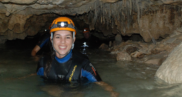 Rio Secreto From Riviera Maya Image Gallery