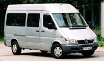 Roundtrip Airport Transfers for Mayan Riviera Zone Two Image