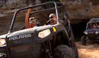 Selvatica Offroad and Flight Challenge Image