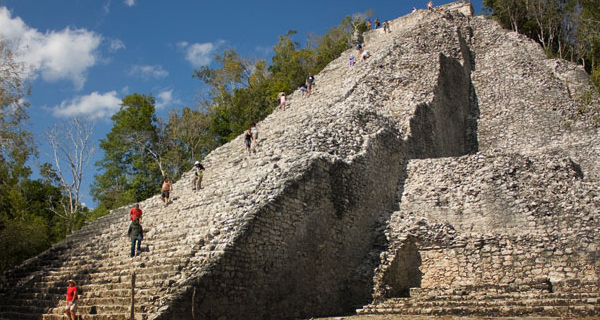 The Jungle Maya Expedition Image Gallery